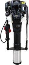 T-Mech Benzine Paalhamer 4 takt  1.2pk - palenrammer