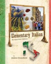 Elementary Italian (Revised First Edition, Color)