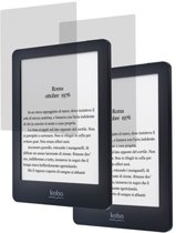 Gecko Covers Screenprotector voor Kobo Glo - Glo HD - Touch 2.0 - Matt