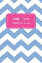 Pamela's Pocket Posh Journal, Chevron