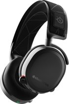 SteelSeries Arctis 7 - 2019 Editie - Draadloze Gaming Headset - Zwart - PS4 + PC + Switch