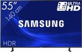 Samsung UE55RU8000S - 4K TV