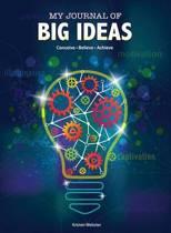 My Journal of Big Ideas
