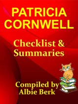 Patricia Cornwell: Series Reading Order - with Summaries & Checklist