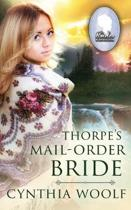 Thorpe's Mail Order Bride