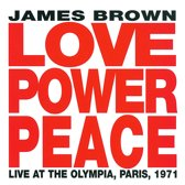 Love Power Peace Live
