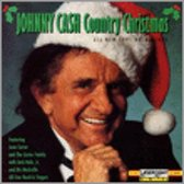 Country Christmas (all new 1991 recordings)