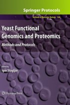 Yeast Functional Genomics and Proteomics