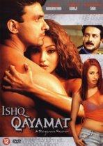 Ishq Qayamat (dvd)