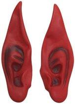 Halloween - Rode duivel oren