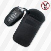 SleutelCover SignalBlocker - Anti-Diefstal Auto - Keyless entry -beschermhoes - RFID signaal blokkeren - Autosleutel Etui - straling autosleutel beschermen - inbraak voorkomen