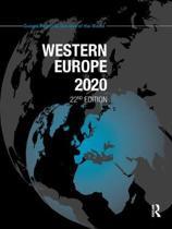 Western Europe 2020