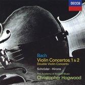 Bach: Violin Concertos 1 & 2, Concerto for 2 Violins