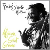African Griot Groove