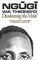 Decolonising the Mind