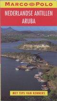 Marco Polo Reisgids Nederlandse Antillen en Aruba