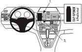 Brodit center mount v. BMW X3 04