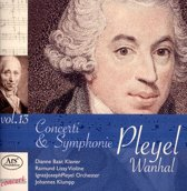 Pleyel Edition Vol13: Concerti & Si