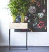 Fiorella plantenbak 60