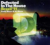 Defected In The House - Brazil '11