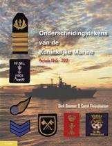 Militaire Historie - Emblemen van de Koninklijke Marine