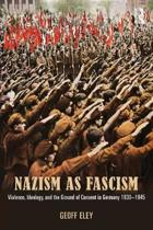 Nazism as Fascism