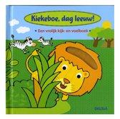 Kiekeboe, dag leeuw!