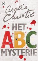 Poirot 13 - Het ABC mysterie