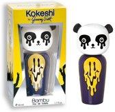 MULTI BUNDEL 3 stuks Kokeshi By Jeremy Scott Bambu Eau De Toilette Spray 50ml