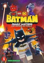LEGO DC Batman - Family Matters
