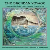 Brendan Voyage-Who Really Discovered America?