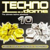 Techno Dome: The Ultimate Techno Adventure