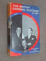 The British General Election of 1959