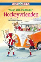 Supersticks - Hockeyvrienden