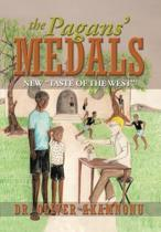 The Pagans' Medals