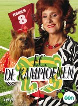 FC De Kampioenen - Seizoen 8