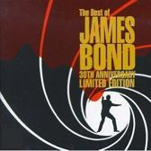 Various - James Bond 30th Anniversary collection
