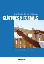 Clôtures et portails