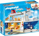 Playmobil Cruiseschip - 6978