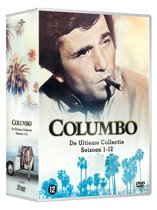Columbo Complete collection ('18)