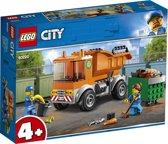 LEGO 4+ City Vuilniswagen - 60220