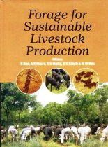 Forage for sustainable livestock production