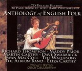 And We'll All Have Tea: English Folk Anthology