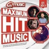 Maximum Hit Music - 2013/1