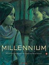 Millennium 06. stieg larson's millennium 6/6: gerechtigheid