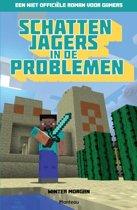 Minecraft - Schattenjagers in de problemen