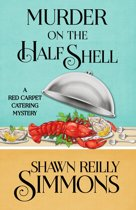 Murder on the Half Shell