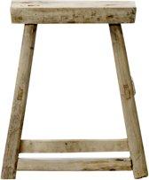 Bloomingville - Kruk - Oud hout
