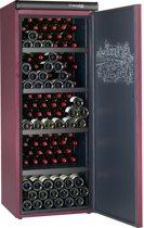 Climadiff CVP215 - Wijnklimaatkast - 216 flessen