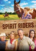 Spirit Riders (dvd)